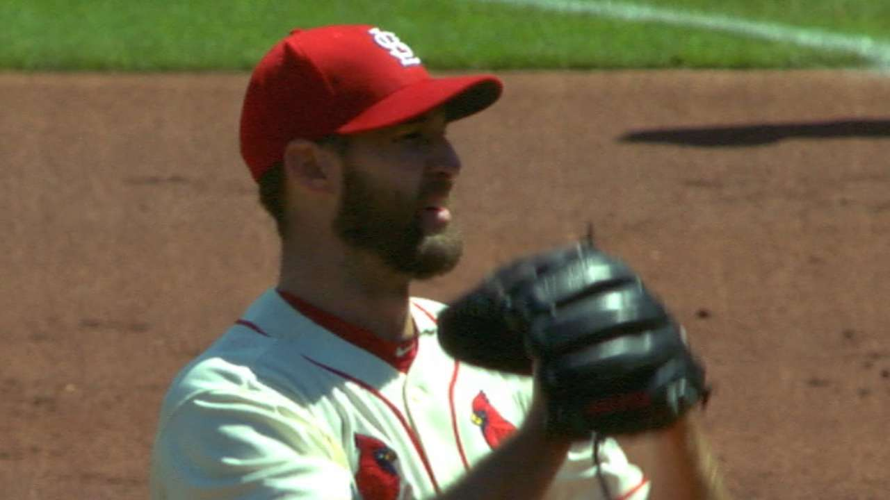 Wacha's solid six-inning outing
