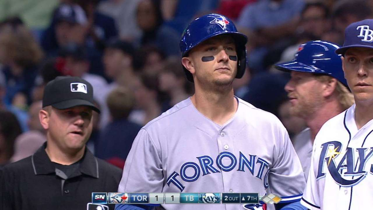 Tulo's RBI single in the 7th