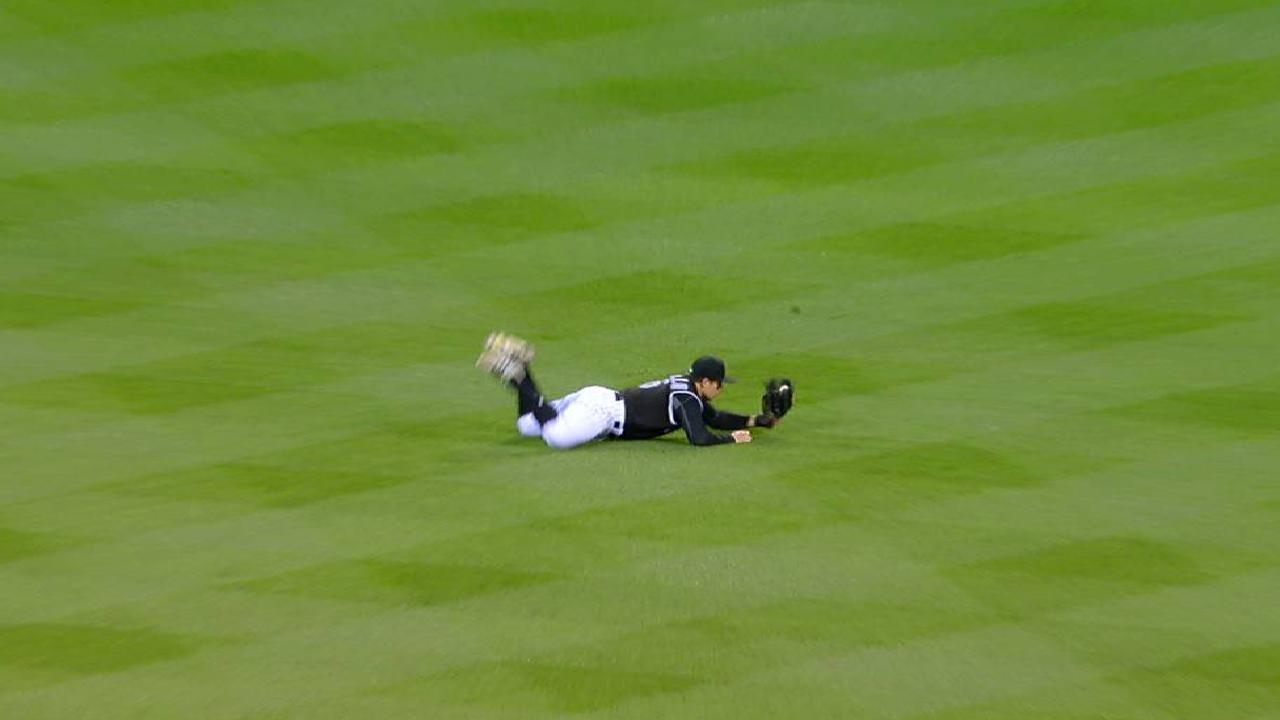 Cardullo's sliding catch
