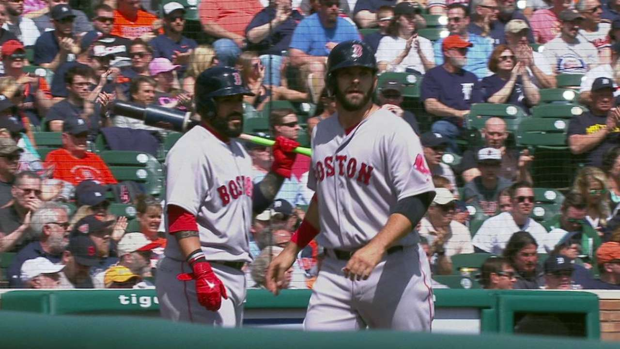 Ailing Red Sox limp home for reinforcements