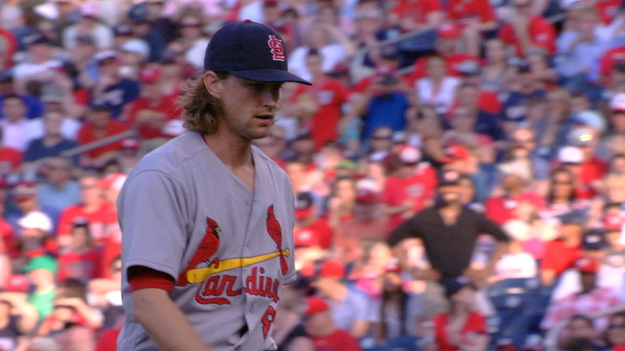 Leake's improvement no coincidence