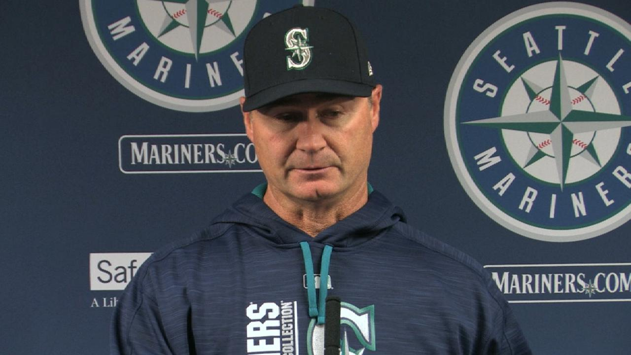 Servais on loss to the Astros