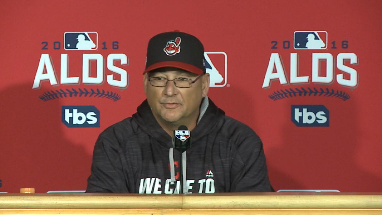 Indians announce Doby Fund grant recipients