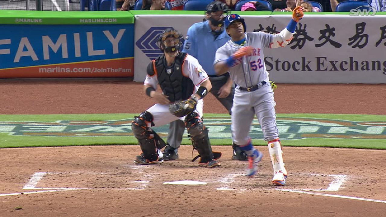 Yo among Mets' sidelined stars near return
