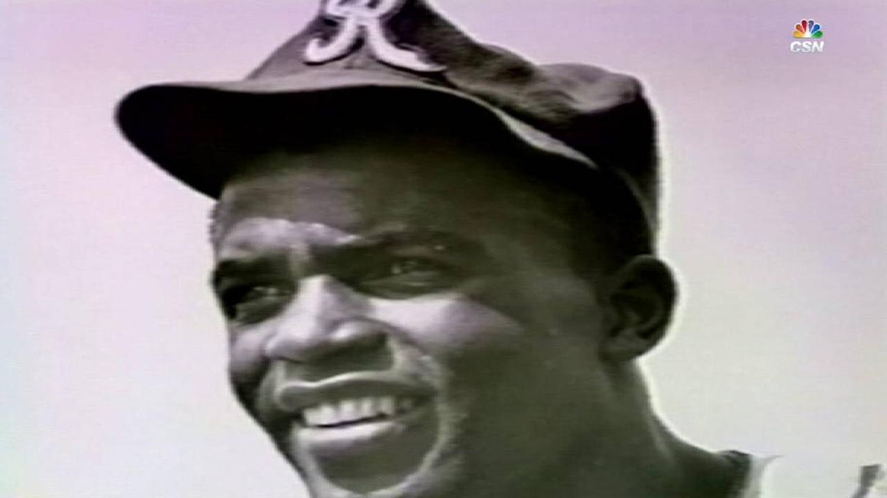 Remembering Jackie Robinson