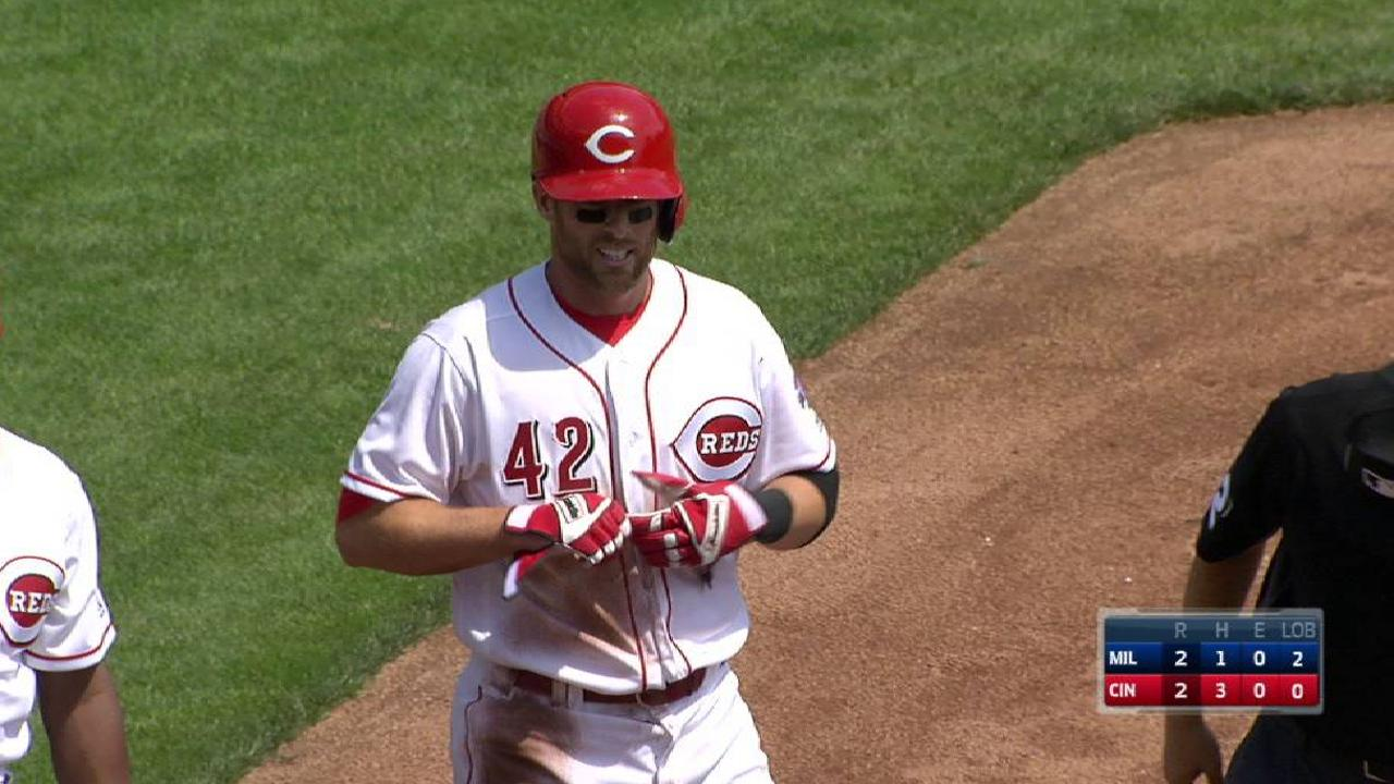 Cozart's newfound selectivity boosting stats