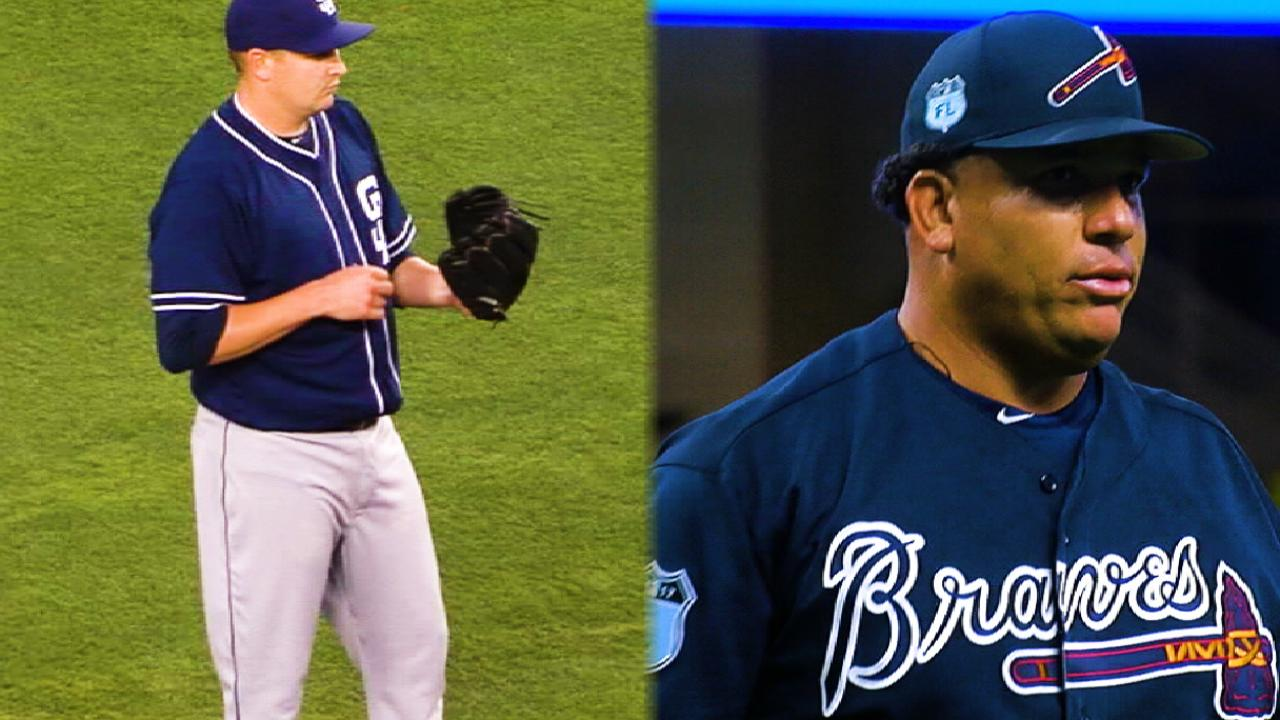 Colon's SunTrust debut leads MLB.TV slate