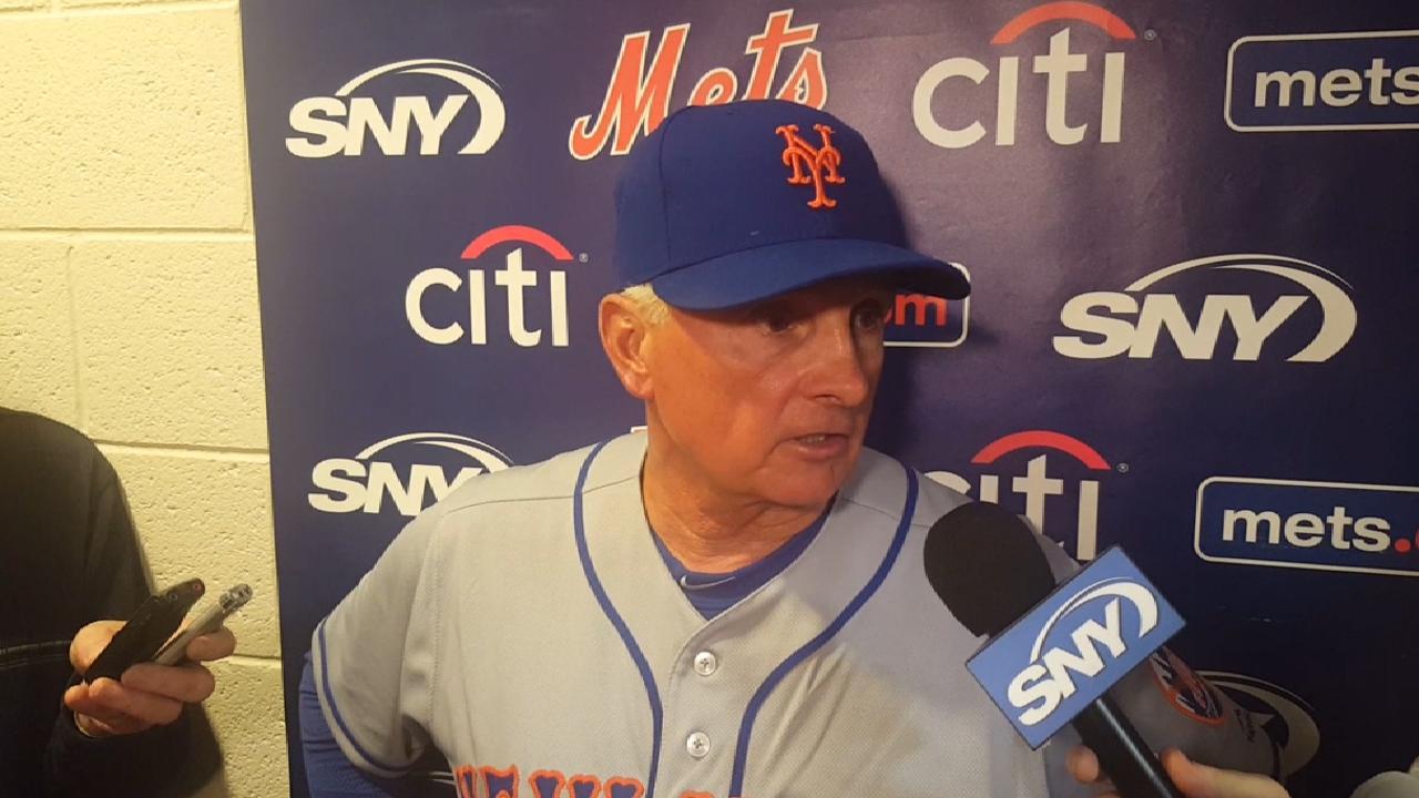 Collins talks loss to Miami