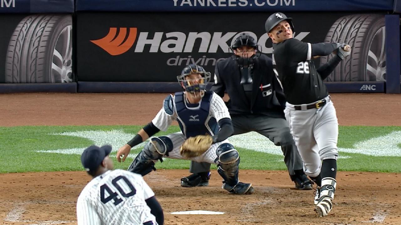 A. Garcia on homer in win
