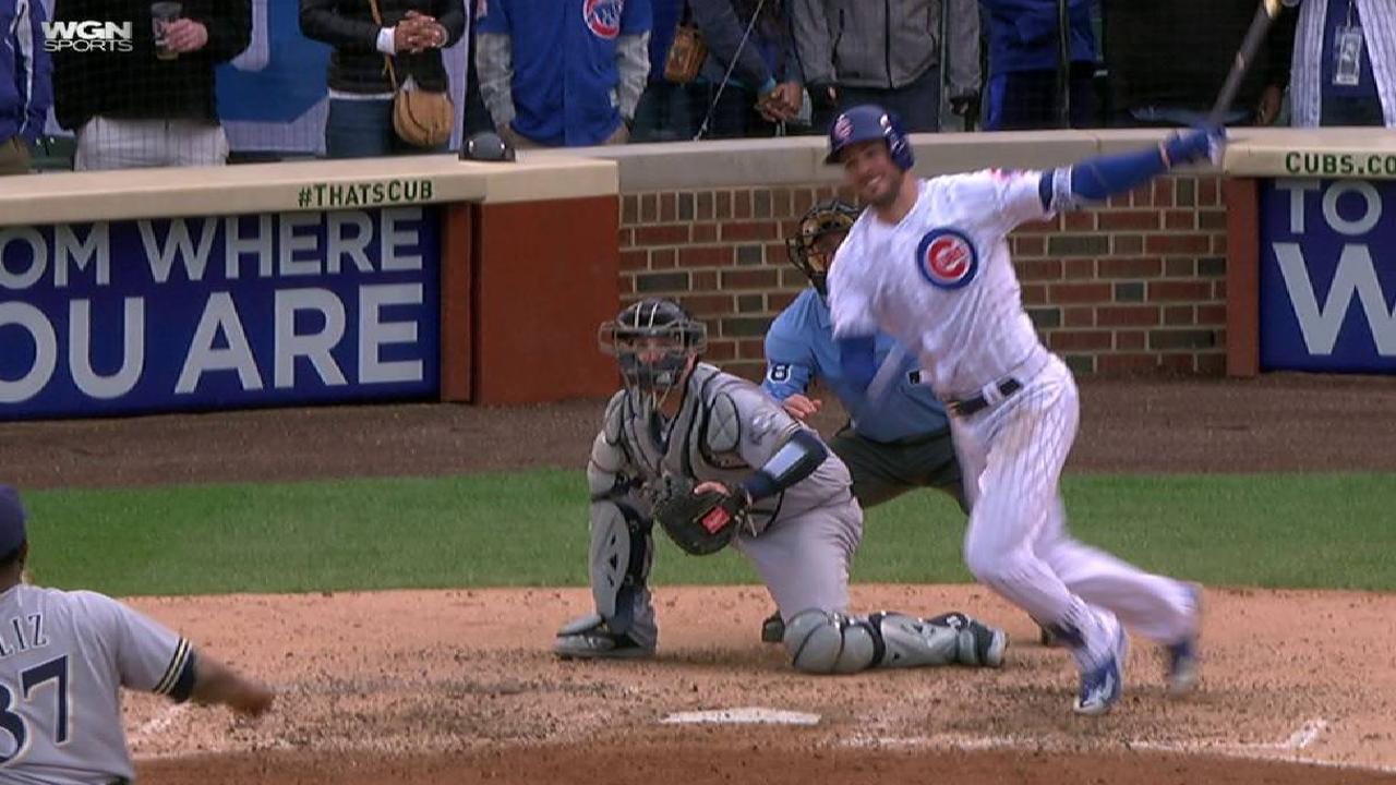 Bryant's game-tying single