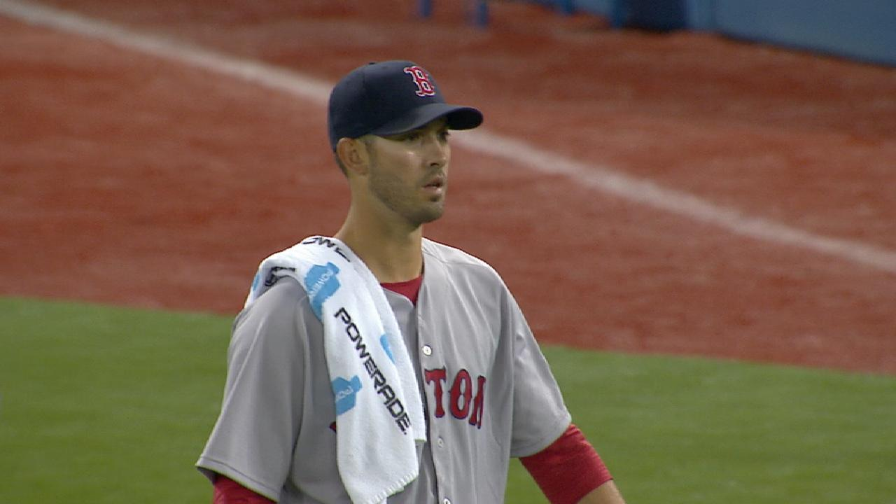 Porcello's solid performance