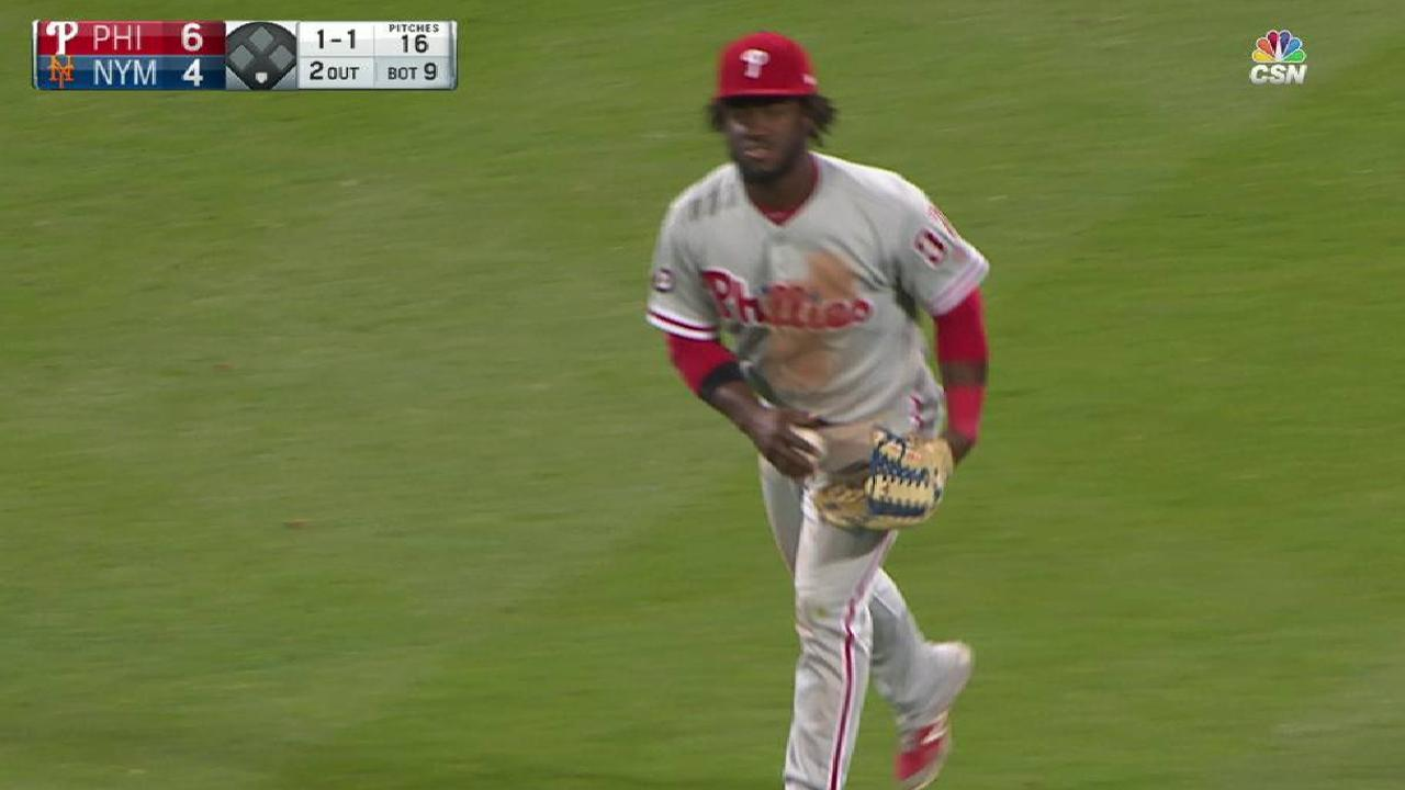 Neris locks down save