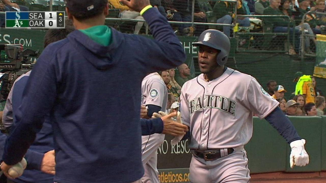 3 positives from Mariners' first 3 weeks