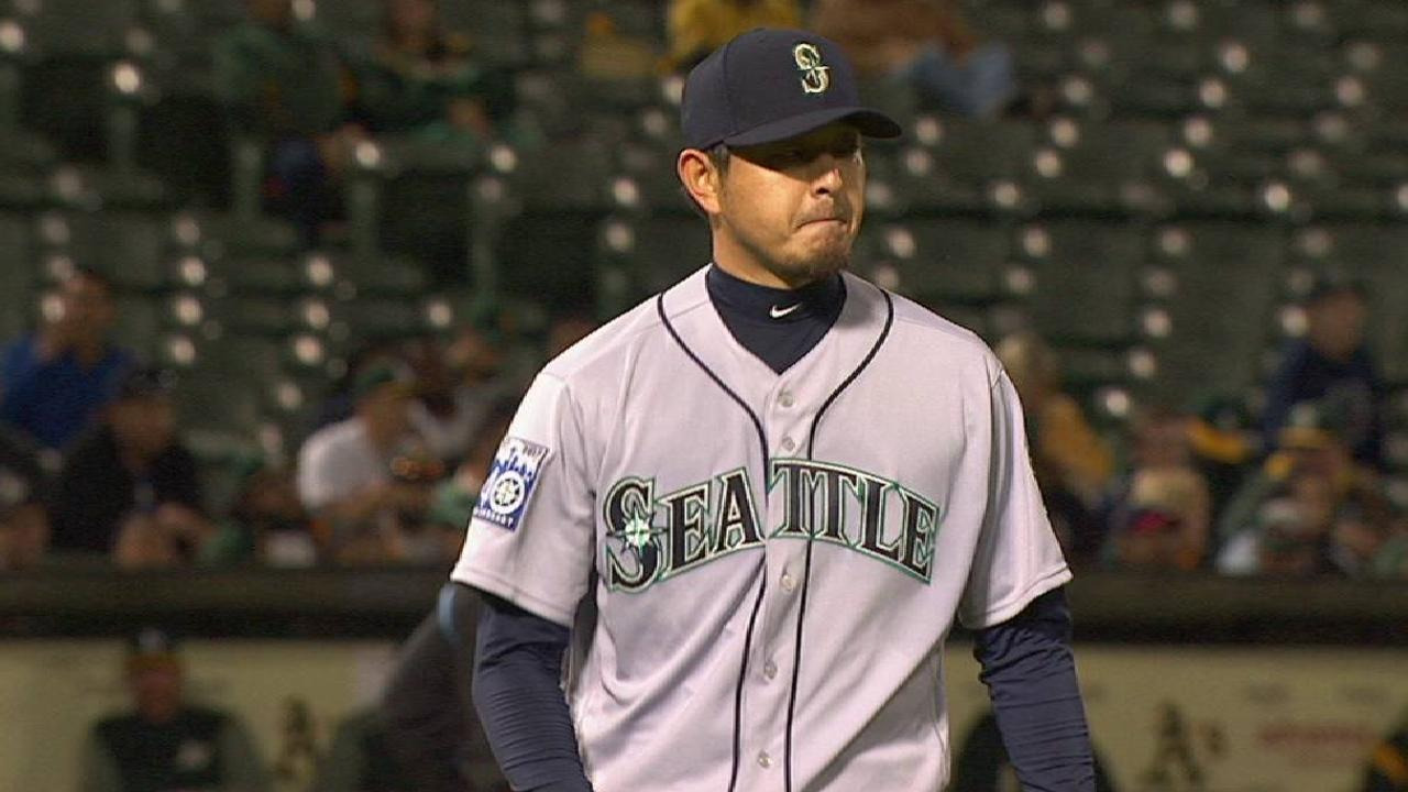 Iwakuma pleased with results of sim game