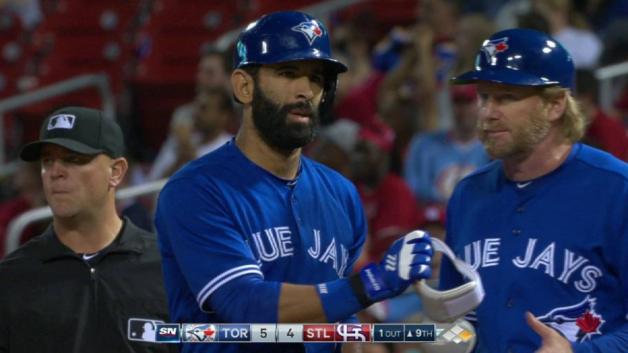 Bautista's go-ahead single