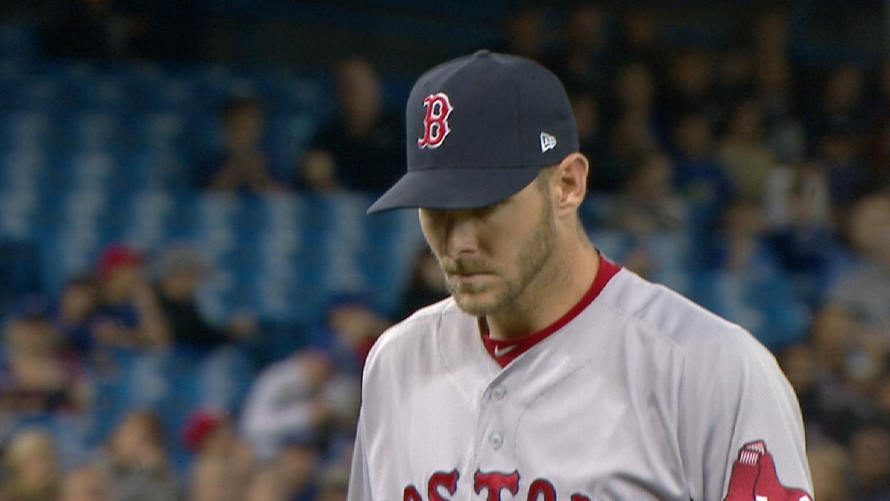Sale joins Red Sox-Yanks rivalry on MLB.TV