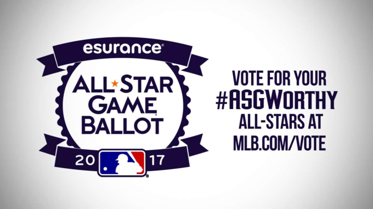 VOTE: Sano among Twins on All-Star ballot
