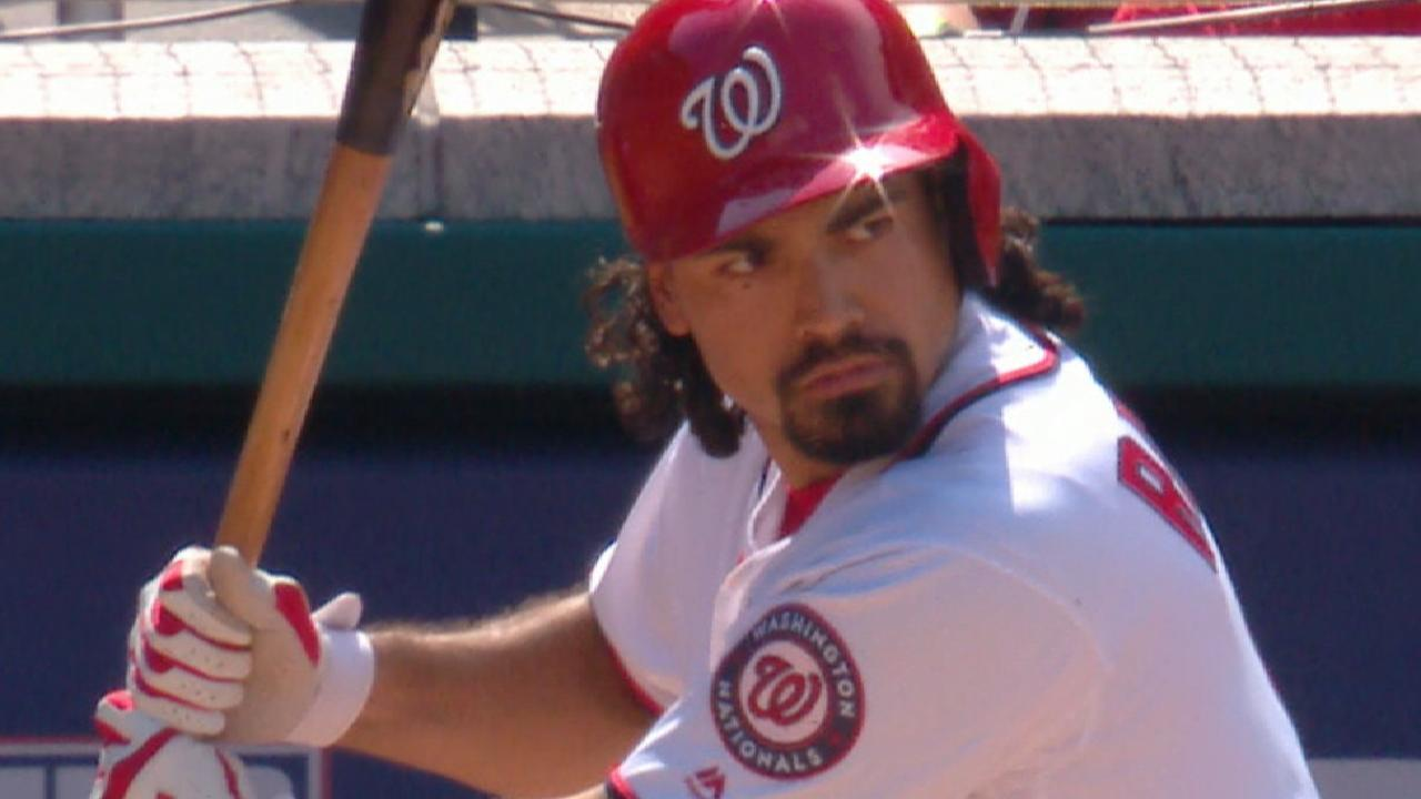 Must C: Rendon's monster game