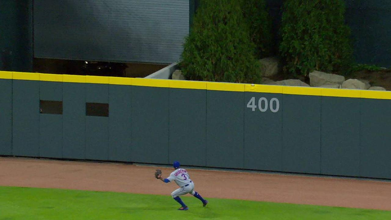 Kemp's double in the 4th inning
