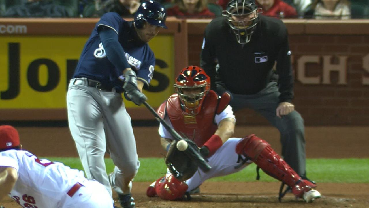 Must C: Shaw's go-ahead homer