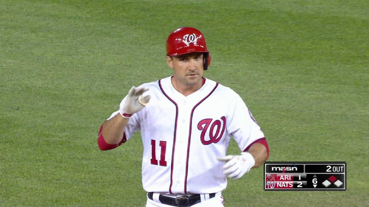 Zimmerman stays hot, lifts Nats to win
