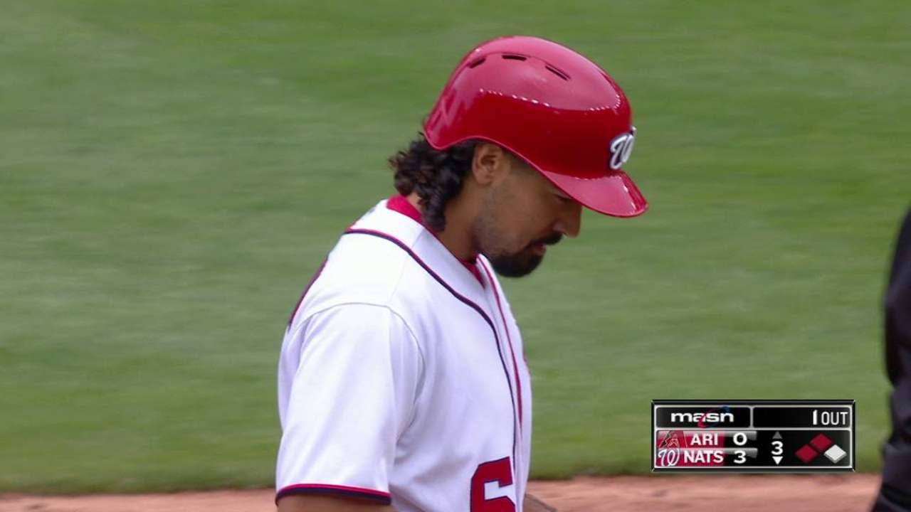 Rendon's double brings in two