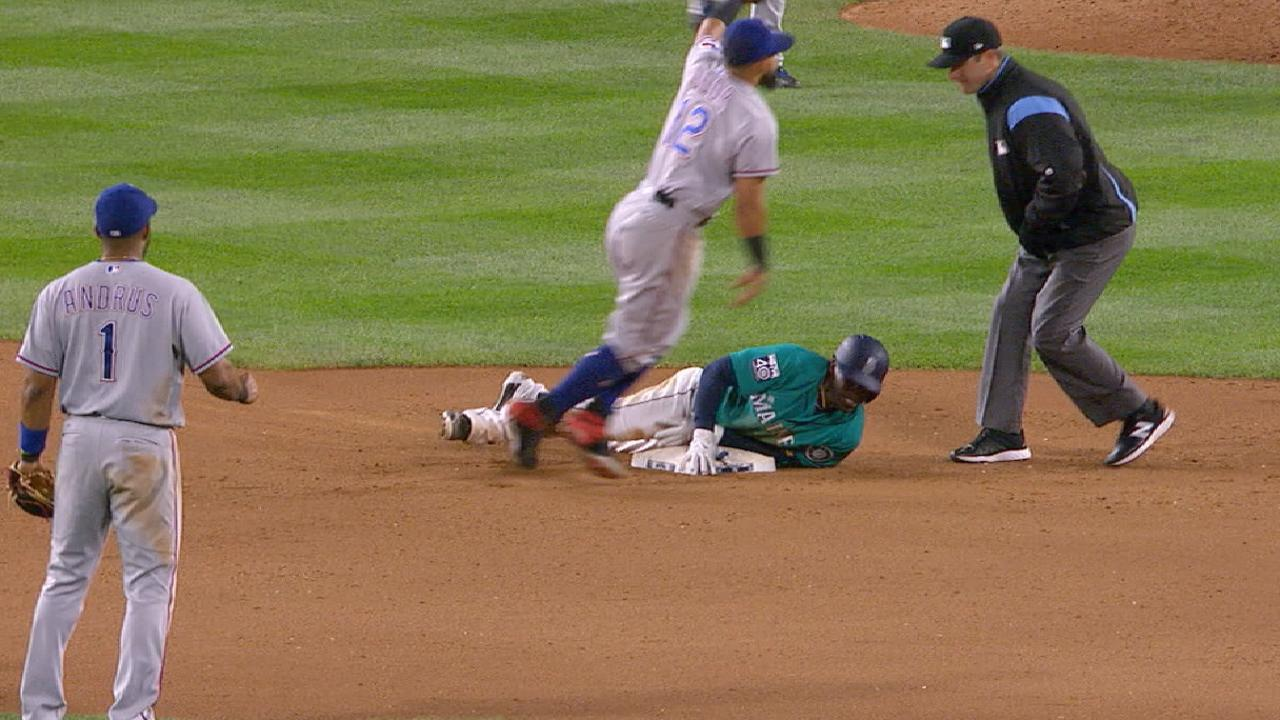 Odor makes the quick tag