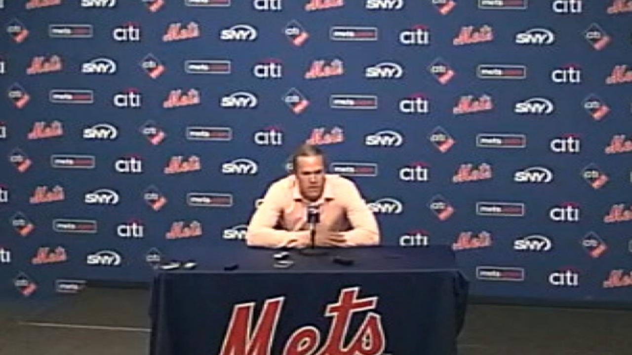 Syndergaard won't throw for at least 6 weeks