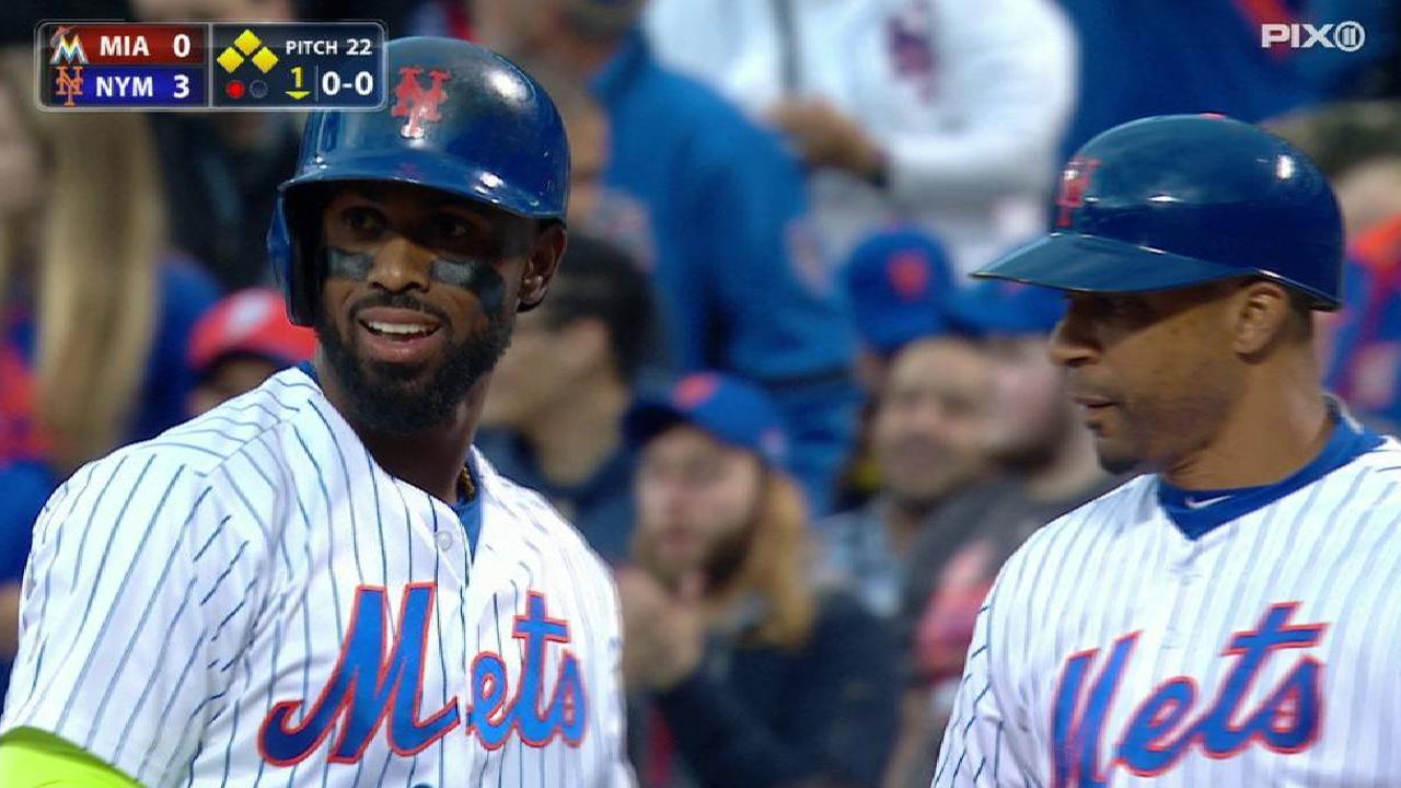 José Reyes se ha reencontrado con el buen bateo en los Mets