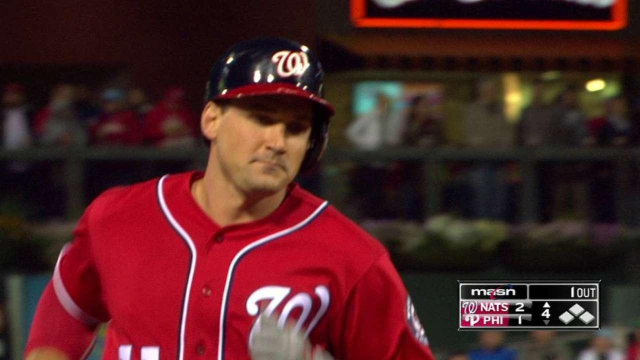 Zimmerman's two-run homer
