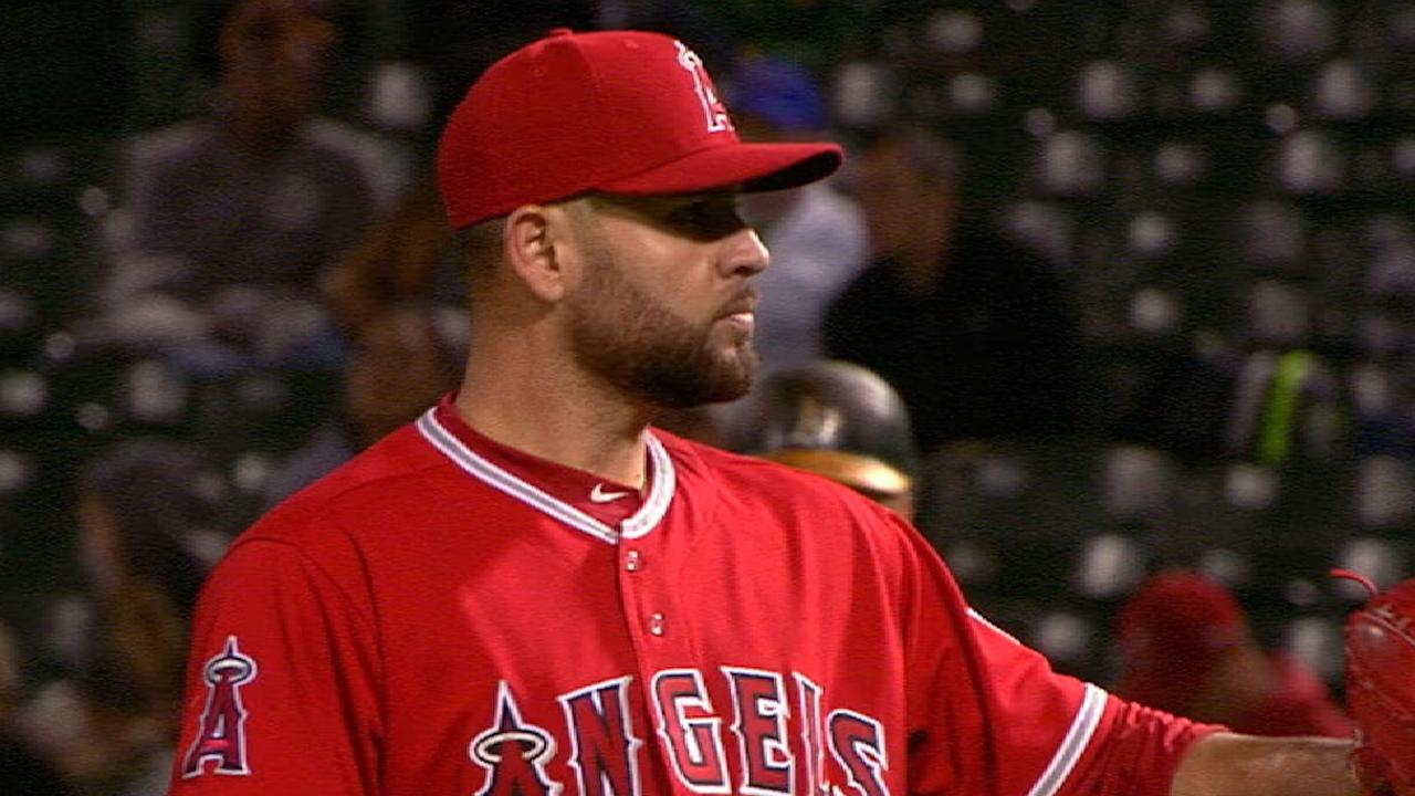 Nolasco (10 K's) spins best start of season