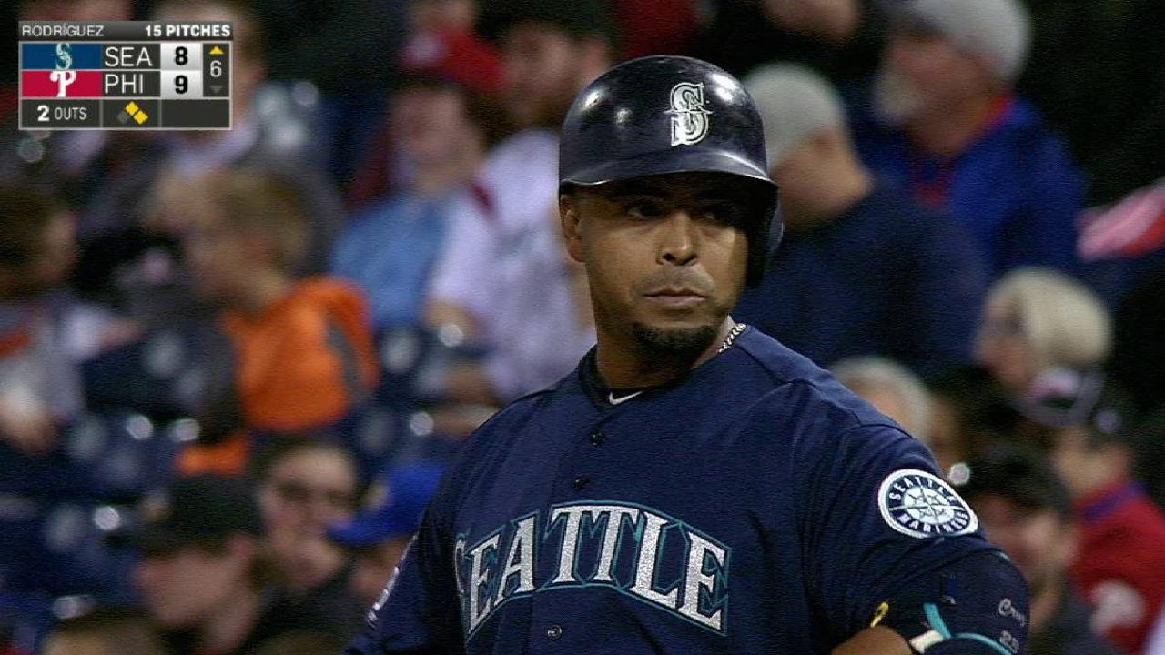 Cruz limited to bench role with sore hamstring
