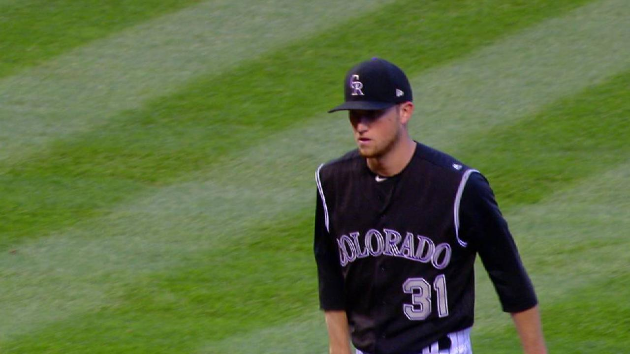 Freeland recovers well after rough start