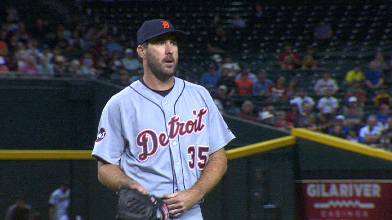 Verlander grinds through outing for quality start