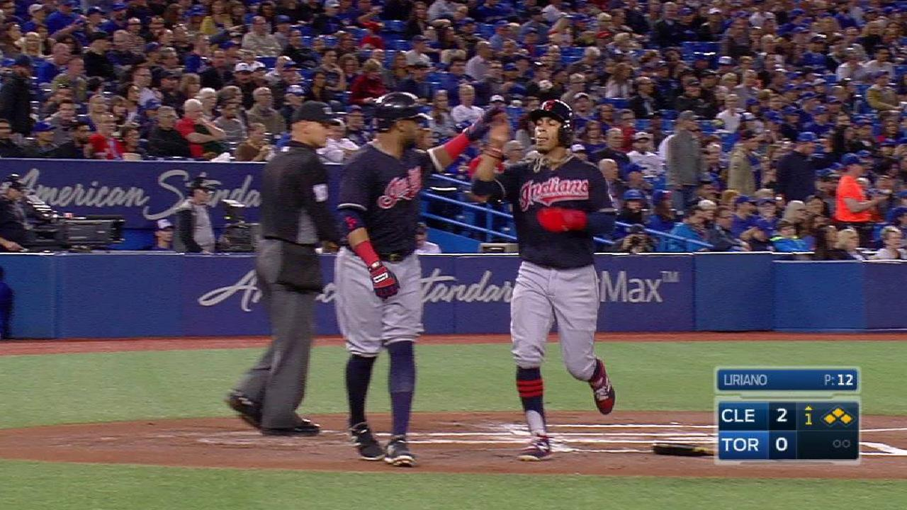 Kipnis confident he'll find groove at the plate