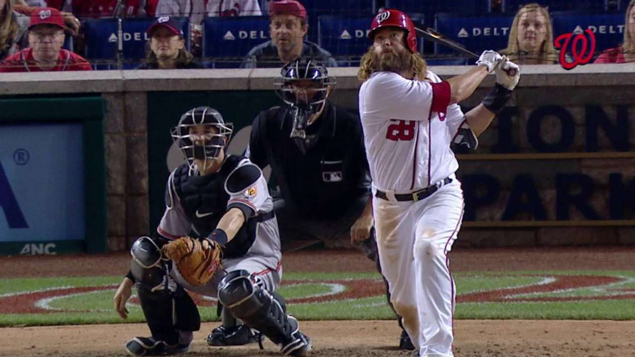 Turning Points: Werth's persistence pays off