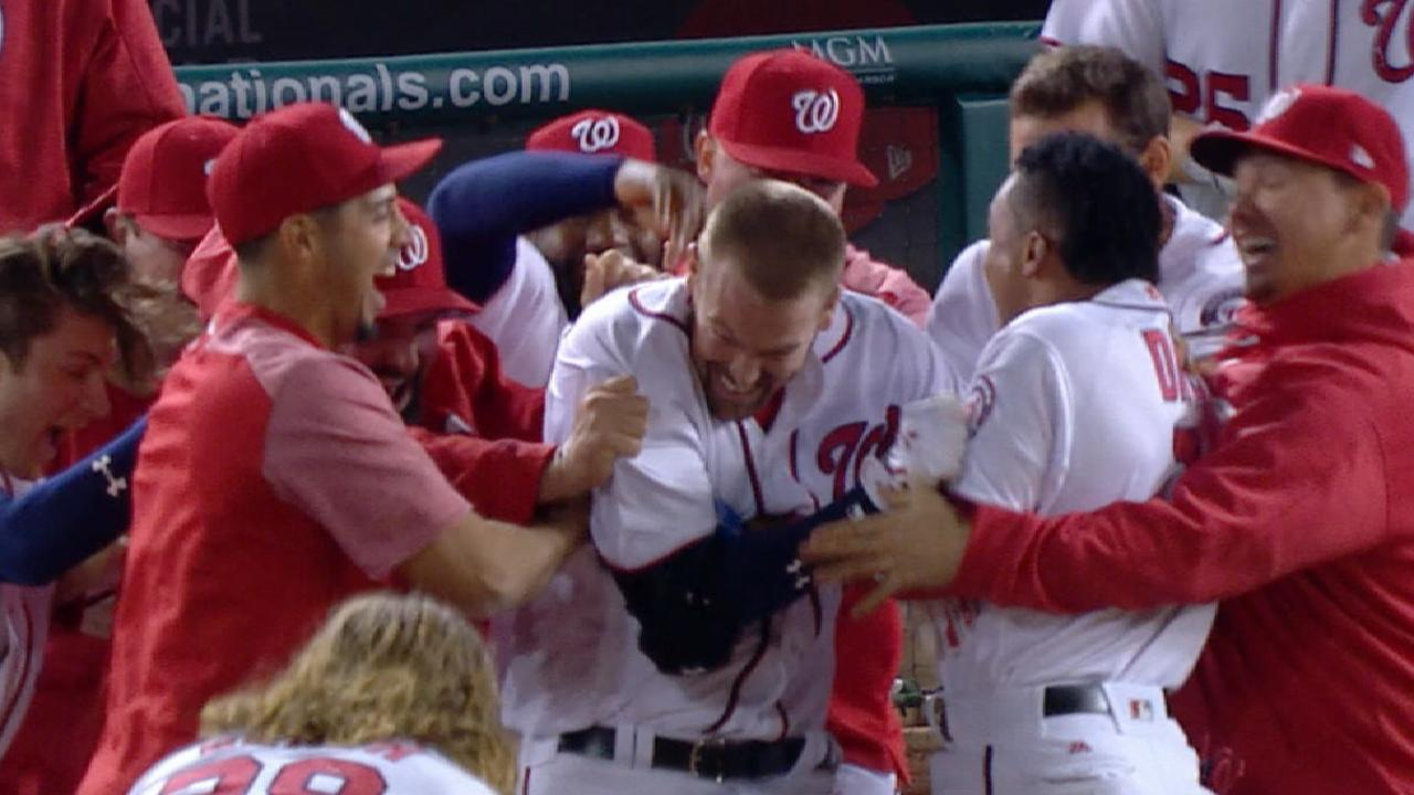 Must C: Nats rally for walk off
