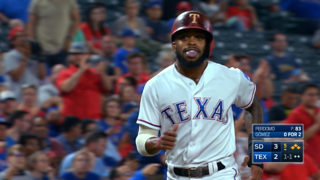 Rangers do the little things in one-run victory