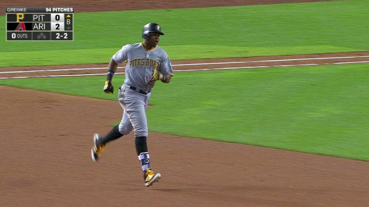 Outfielder Polanco nearing return from DL