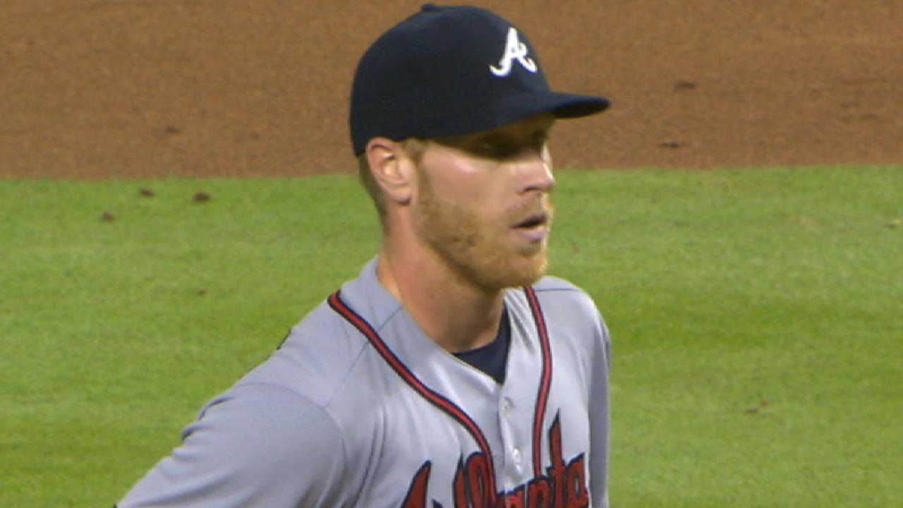 Maturing Folty learning to handle adversity