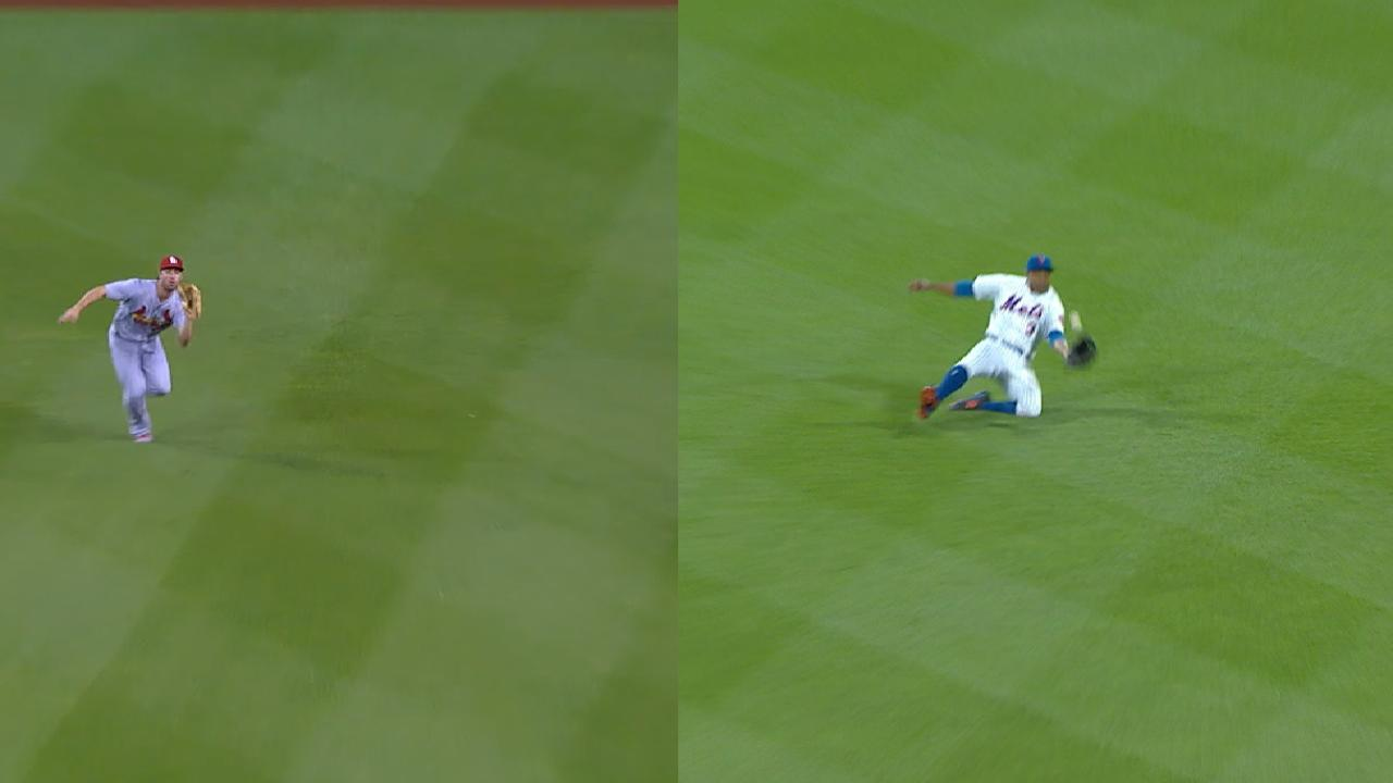 Statcast: Grichuk and Granderson