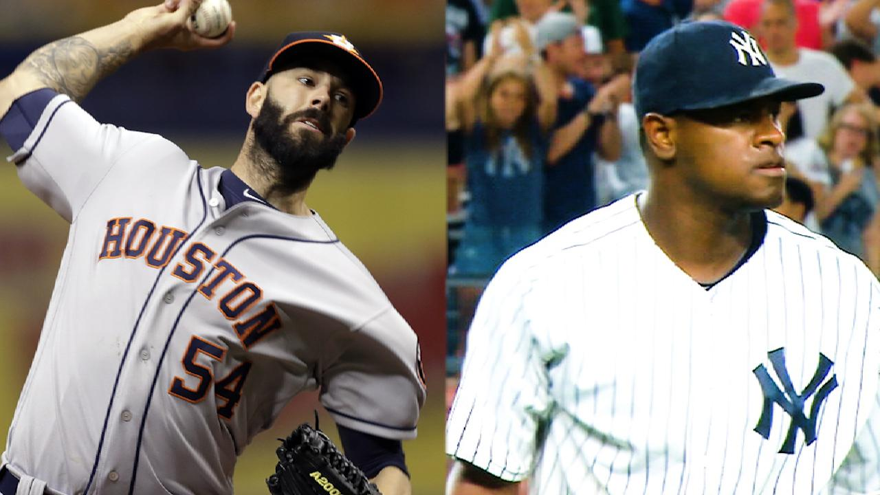 Fiers vs. Severino