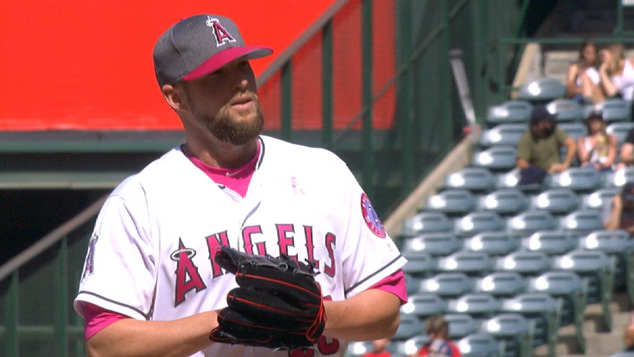 Bullpen of the Week: Angels win second time