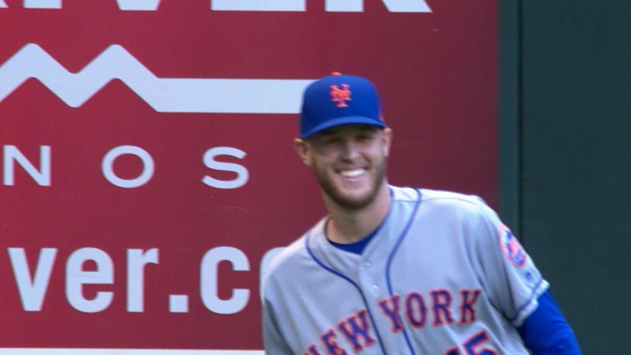 Wheeler's return a feel-good story for Mets