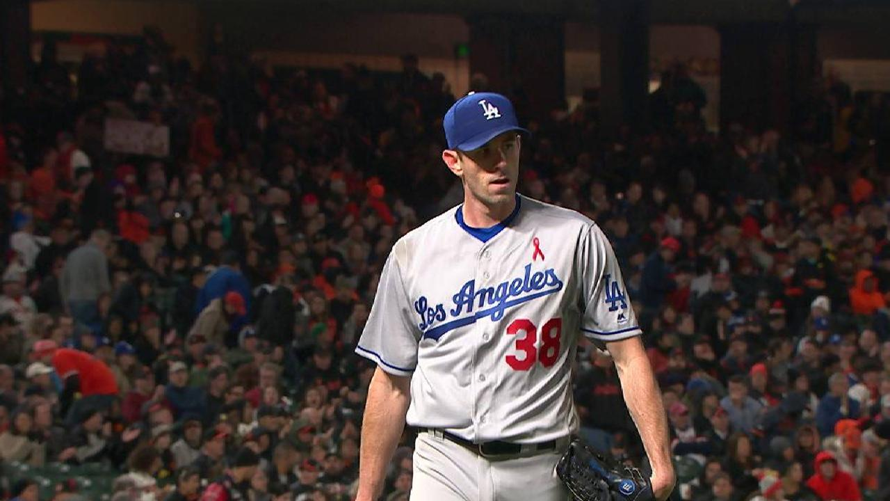 McCarthy's mistake costly in big inning