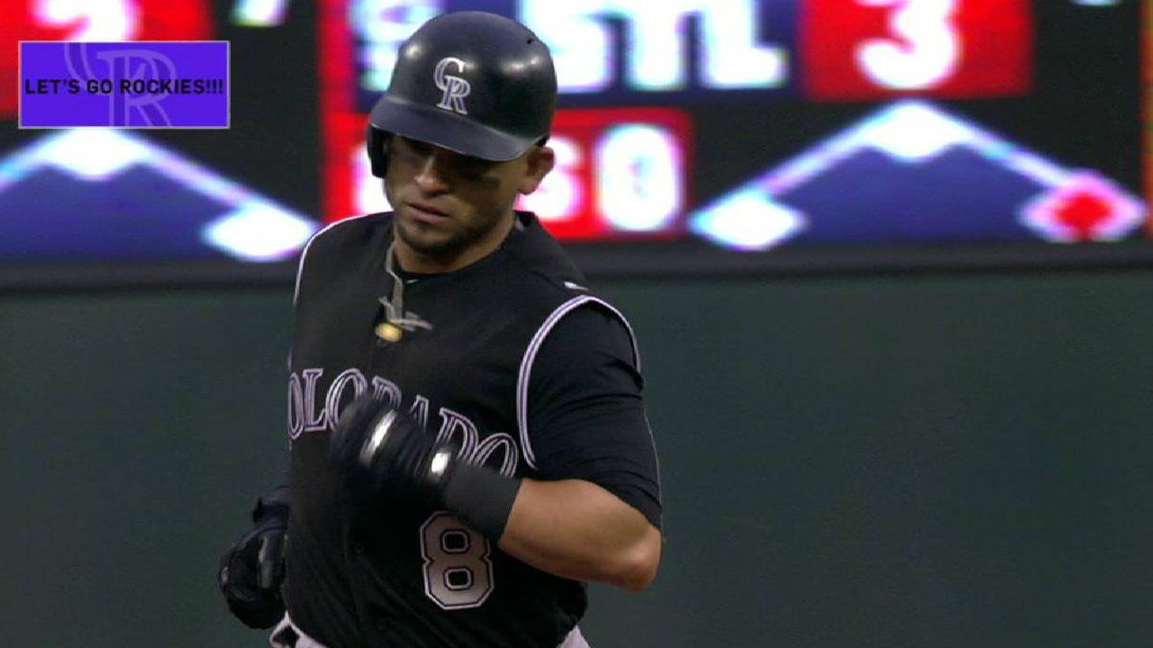 Rox ride 4-run 6th, pair of HRs past Twins