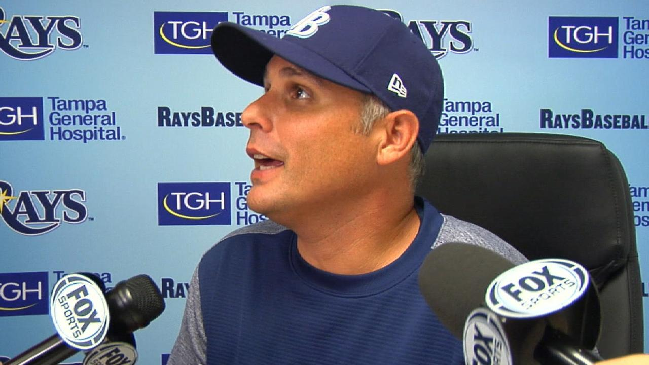 Cash on win over the Indians