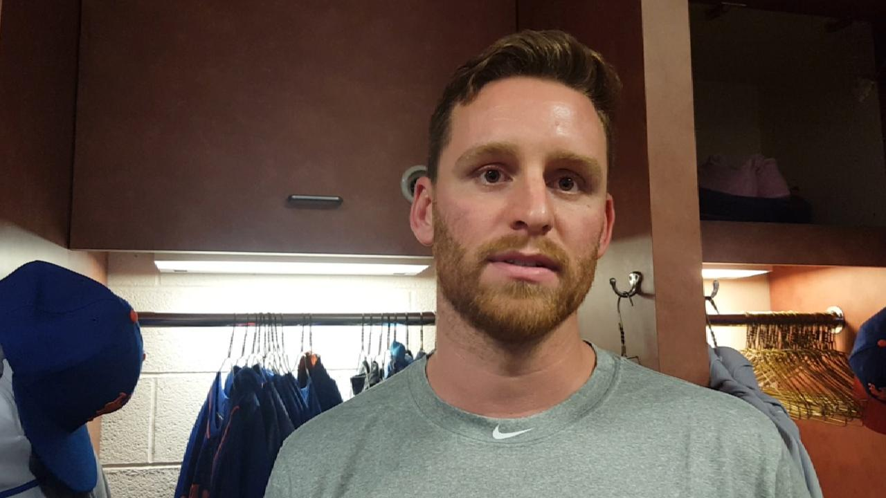 Mets strike deal with Ramirez to reinforce 'pen