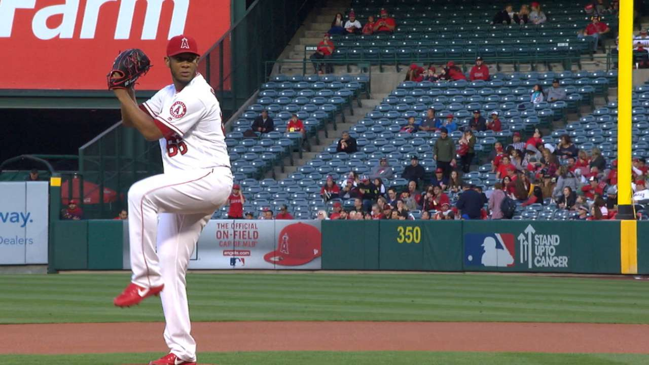 Ramirez's terrific outing