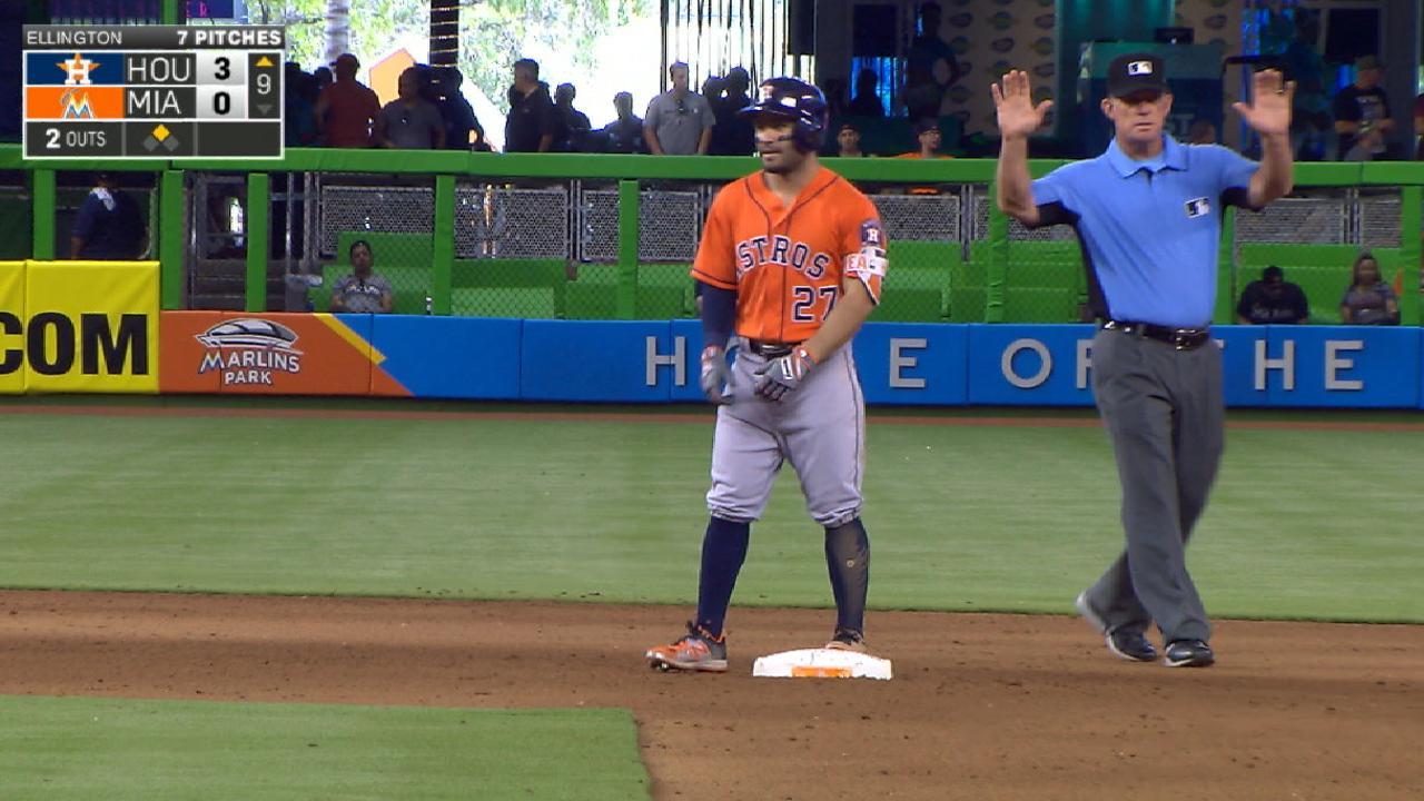 Los Astros lucen como un equipo imbatible ahora mismo en la Liga Americana